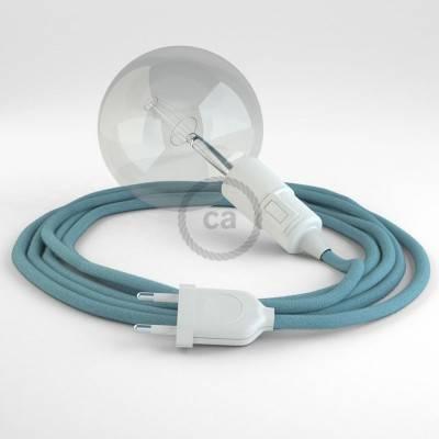 Configura il tuo Snake Cotone Oceano RC53 e porta la luce dove vuoi tu.