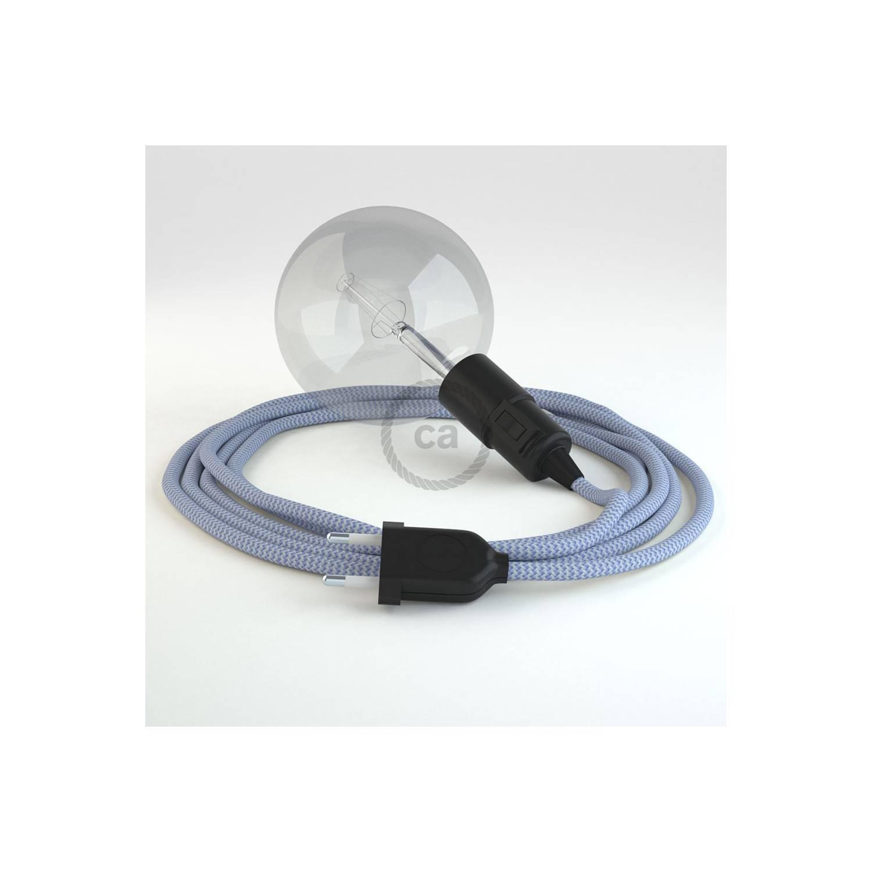 Configura il tuo Snake ZigZag Lilla RZ07 e porta la luce dove vuoi tu.