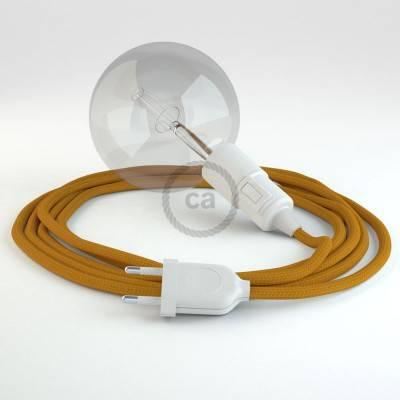 Configura il tuo Snake Effetto Seta Senape RM25 e porta la luce dove vuoi tu.