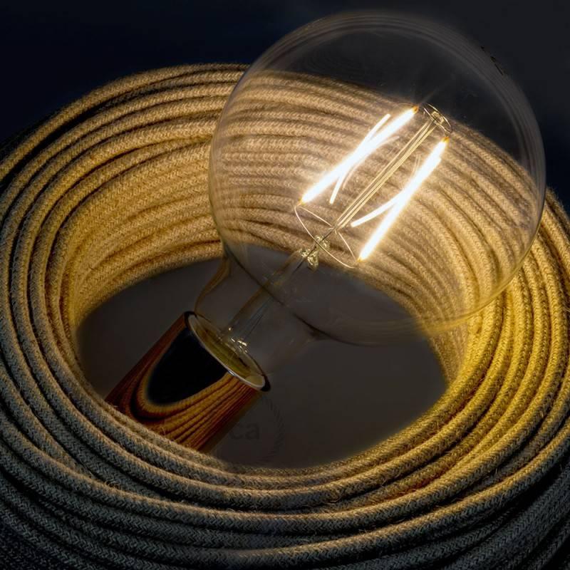 lampadina vintage