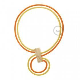 Infinity e Circle: le collane di Creative-Cables!