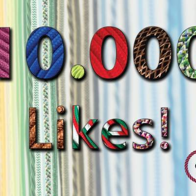 Creative-Cables raggiunge i 10.000 Likes su Facebook!