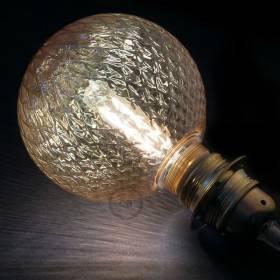 Le nuove lampadine componibili Creative-Cables