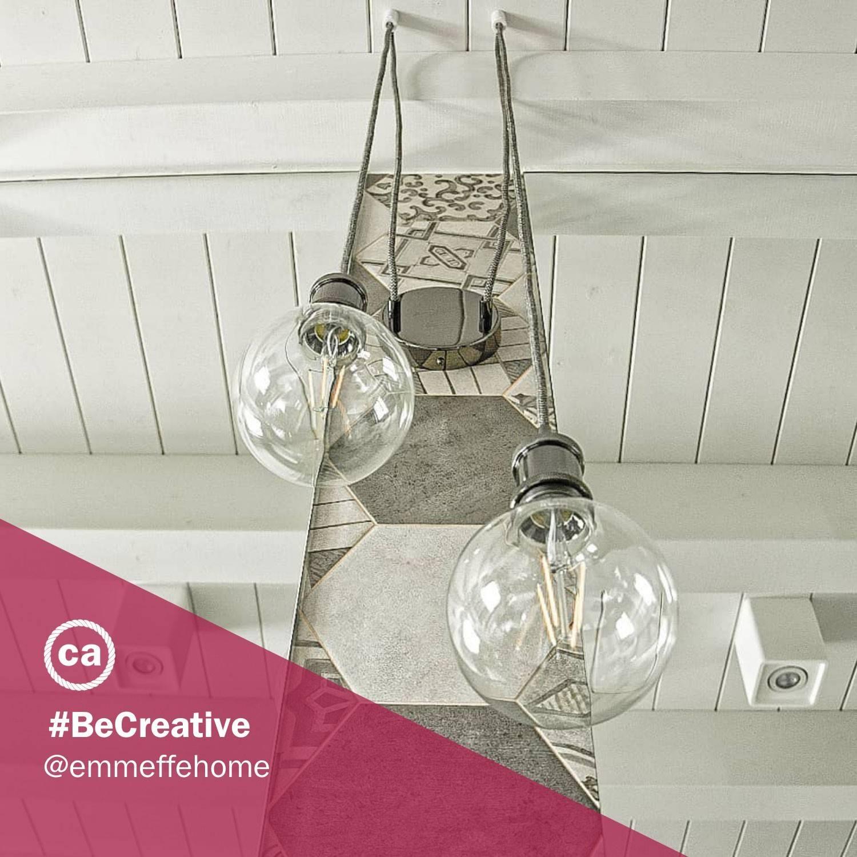 Lampadina Trasparente LED Globo G95 Filamento Lungo 7,5W E27 Decorativa Vintage Dimmerabile 2200K