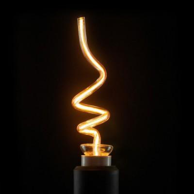 Lampadina LED Art Flame 4,7W E14 Dimmerabile 2200K
