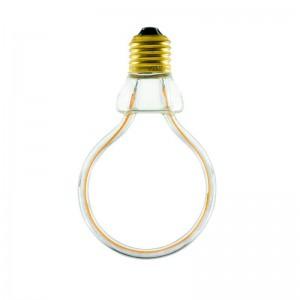 Lampadina LED Art Globe 8W E27 Dimmerabile 2200K