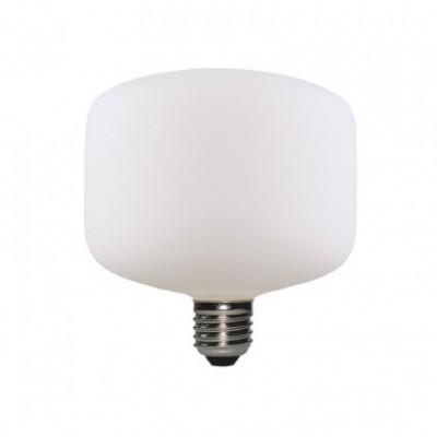 Lampadina LED Porcellana Creta 6W E27 Dimmerabile 2700K