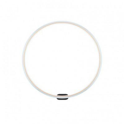 Lampadina LED Art Ring 8W S14d Dimmerabile 2200K - per Sistema S14