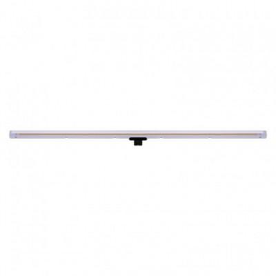 Lampadina LED lineare smoky grey S14d - lunghezza 1000 mm 13W Dimmerabile 2000K - per Sistema S14