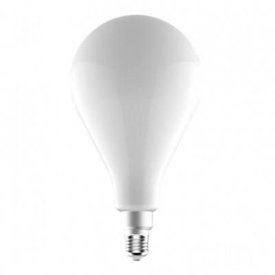Lampadina Milky LED XXL Pera PS160 12W E27 Dimmerabile 2700K