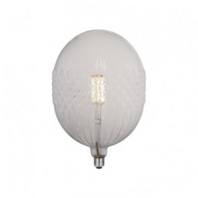 Lampadina LED D210 Linea Bellaluce 10W E27 Dimmerabile 2700K