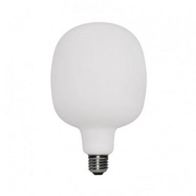 Lampadina LED Porcellana Rodi 6W E27 Dimmerabile 2700K