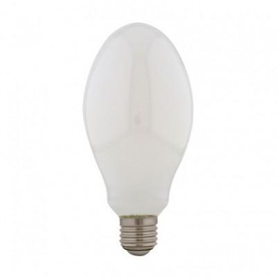 Lampadina Milky LED Elissoidale 18W E27 3000K