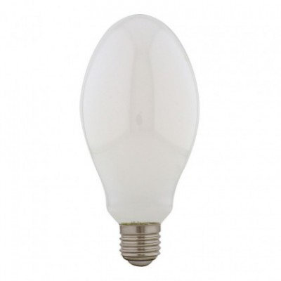 Lampadina Milky LED Elissoidale 26W E27 3000K