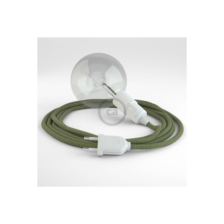 Configura il tuo Snake ZigZag Verde Timo RD72 e porta la luce dove vuoi tu.