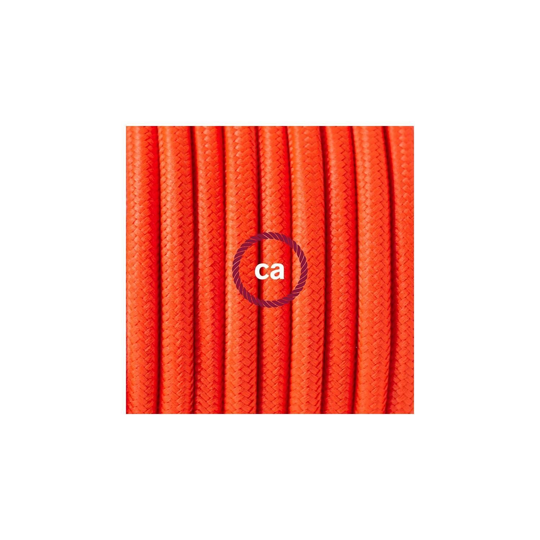 Configura il tuo Snake Arancione Fluo RF15 e porta la luce dove vuoi tu.