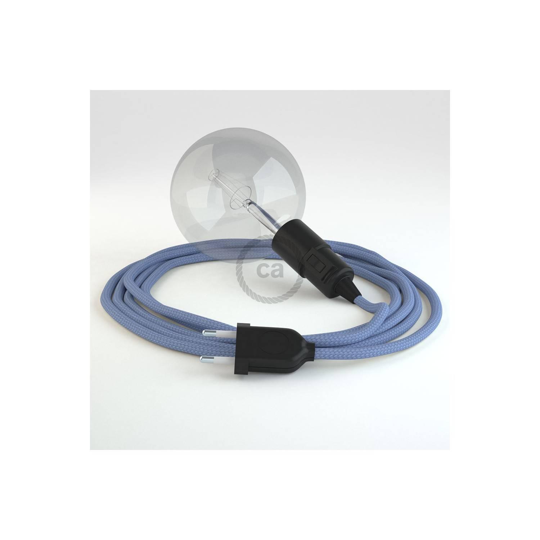 Configura il tuo Snake Effetto Seta Lilla RM07 e porta la luce dove vuoi tu.