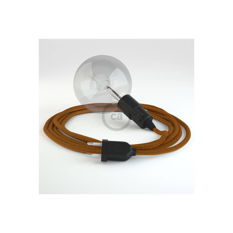 Configura il tuo Snake Effetto Seta Whiskey RM22 e porta la luce dove vuoi tu.