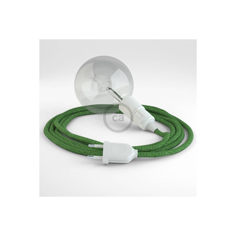 Configura il tuo Snake Cotone Bronte RX08 e porta la luce dove vuoi tu.
