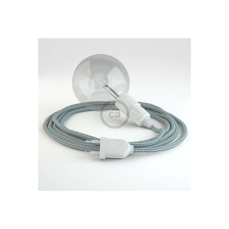 Configura il tuo Snake 3D Stracciatella RT14 e porta la luce dove vuoi tu.