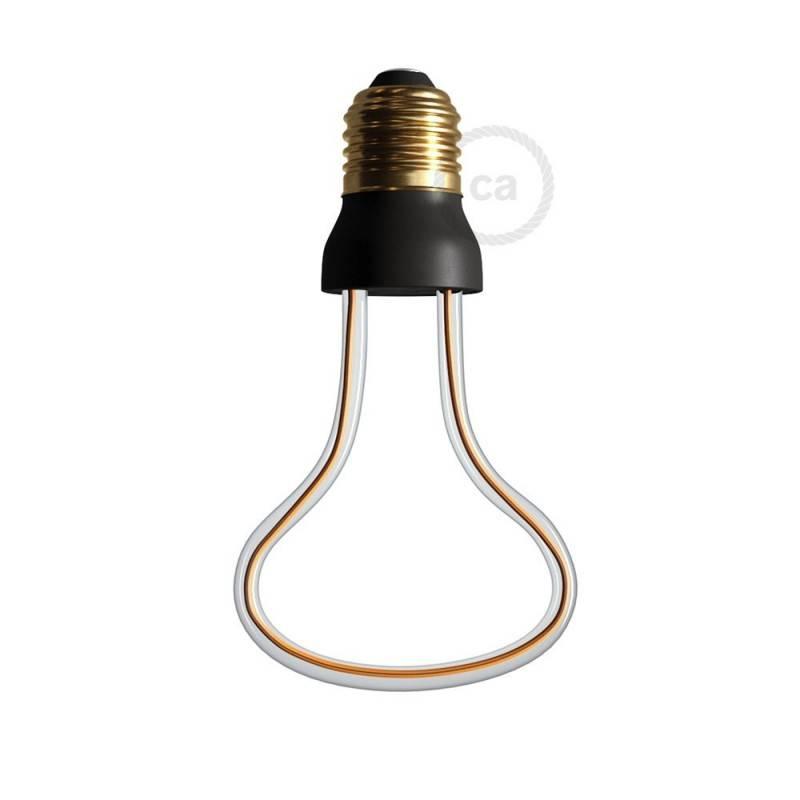 Lampadina LED Art Reflector 8W E27 Dimmerabile 2200K