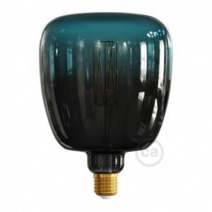 Lampadina LED XXL Bona linea Pastel Dusk filamento Dritto 4W E27 Dimmerabile 2200K