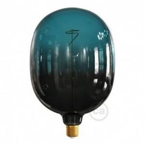 Lampadina LED XXL Egg linea Pastel Dusk filamento Vite 4W E27 Dimmerabile 2200K
