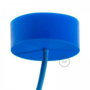 Kit rosone cilindrico in silicone