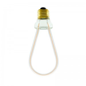 Lampadina LED Art Rustica 8W E27 Dimmerabile 2200K