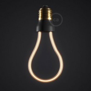 Lampadina LED Art Bulb 8W E27 Dimmerabile 2200K