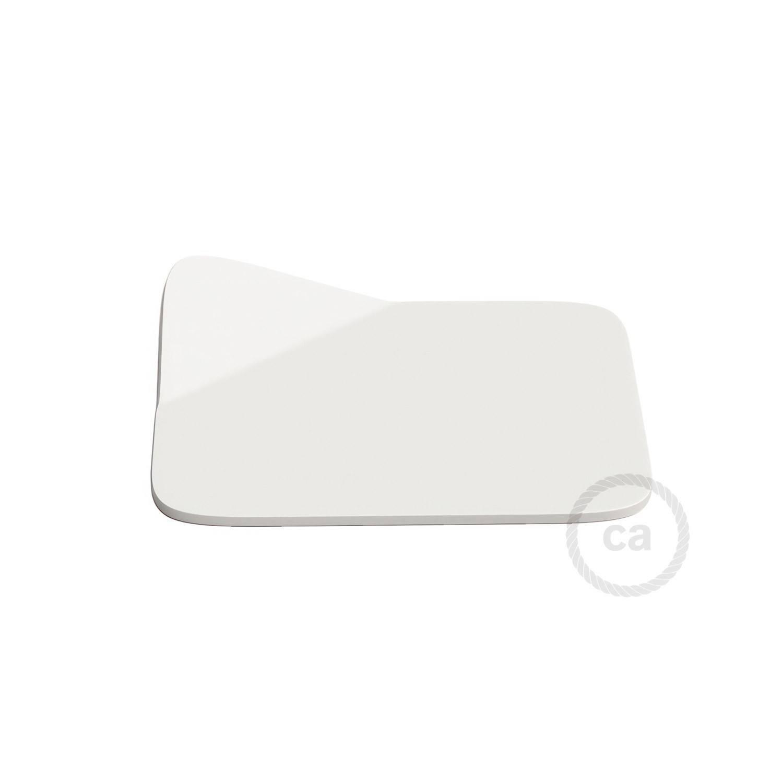 Magnetico®-Base, base metallica da superfici piane per Magnetico®-Plug