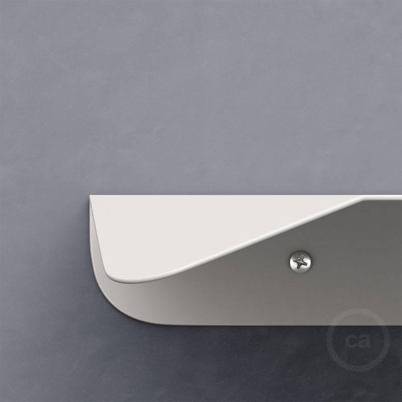 Magnetico®-Shelf, mensola metallica per Magnetico®-Plug