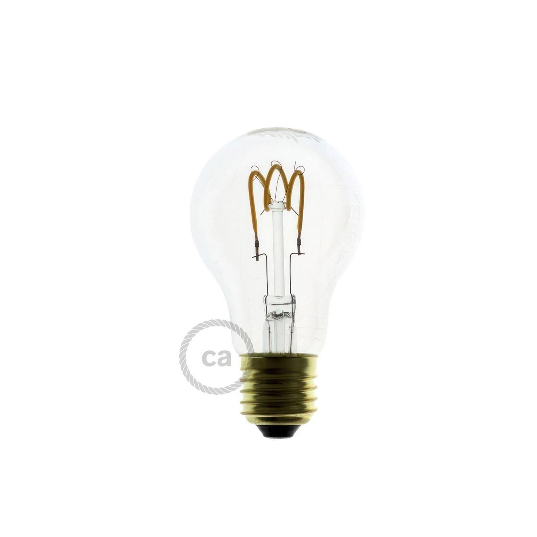 Fermaluce Color, il punto luce colorato in porcellana da parete o soffitto