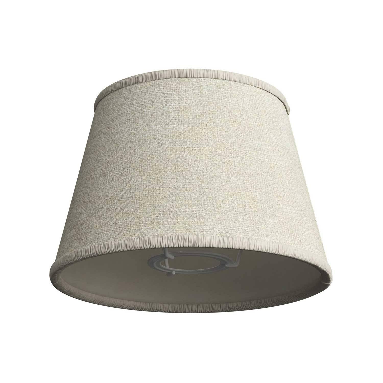Paralume Impero Per Lampada E27 Made In Italy