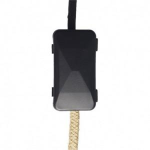 Kit collegamento con scatola di protezione per cavi e doppio serracavo