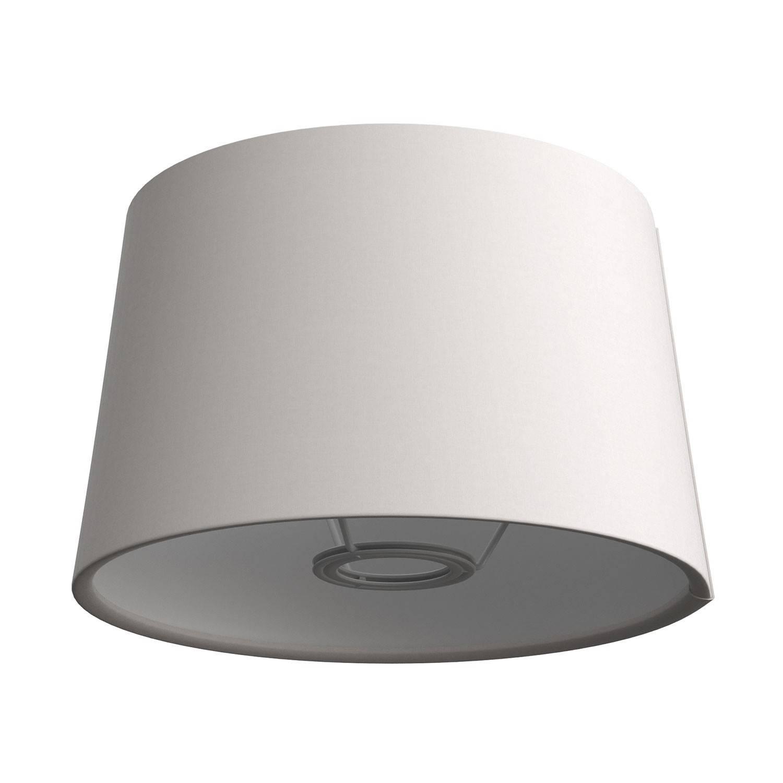 Paralume Athena con attacco E27 per lampada da tavolo - Made in Italy