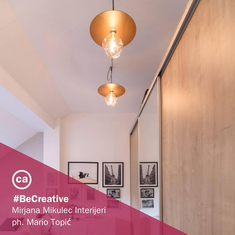 Piatto Ellepì oversize in ferro verniciato per lampade a sospensione, diametro 40 cm - Made in Italy