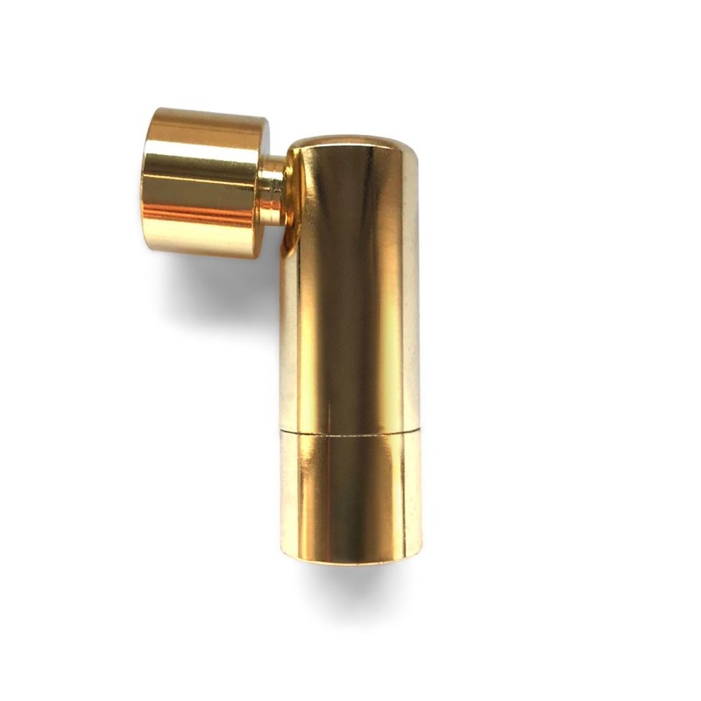 Snodo orientabile in metallo