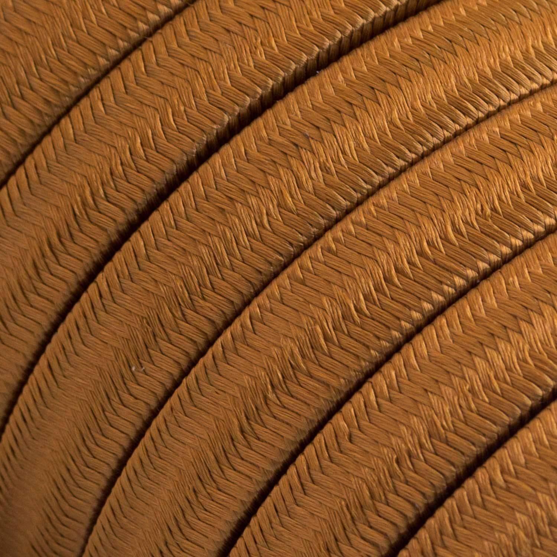 Catenaria Sistema Lumet pronta all'uso da 12,5 m con cavo tessile, 10 portalampada, gancio e spina neri