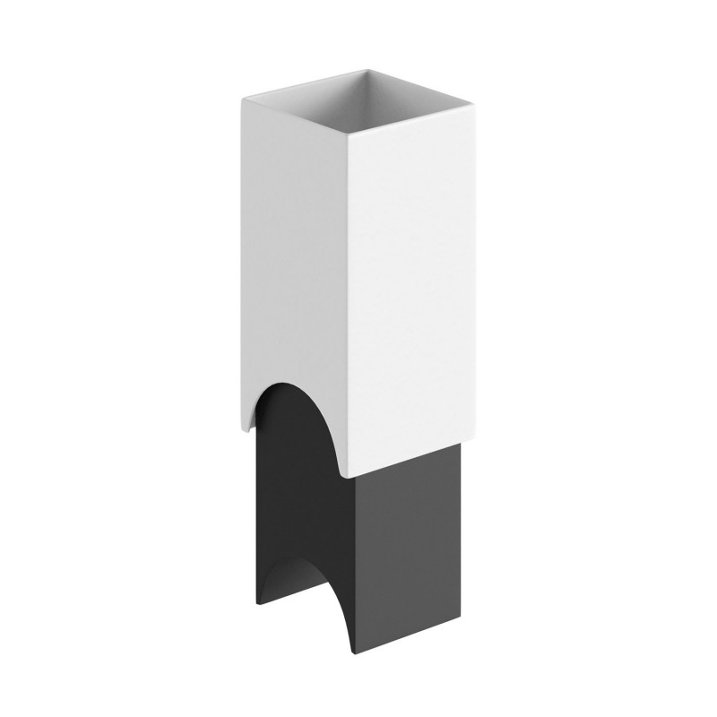 Kit portalampada Syntax S14d per lampadina LED lineare