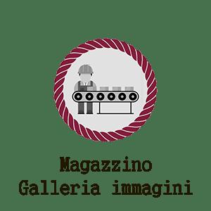 Entrepôt principal (Italie)