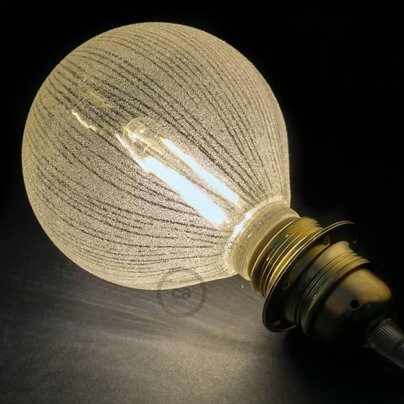 Le nuove lampadine componibili creative cables creative for Nuove lampadine led