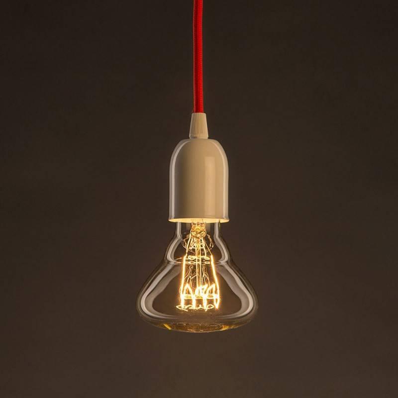 Nuove lampadine a filamento di carbonio e a led for Lampadine a filamento led
