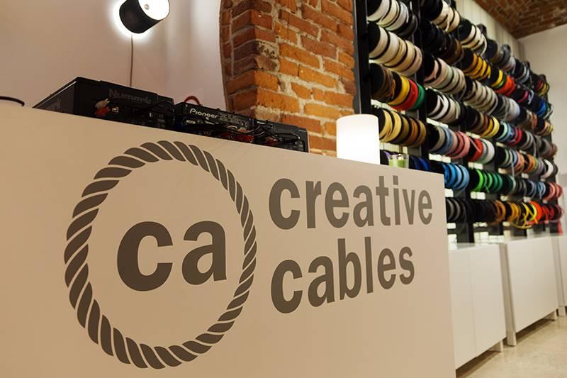 Apre a Torino il primo Creative-Cables Flagship Store! - Creative ...