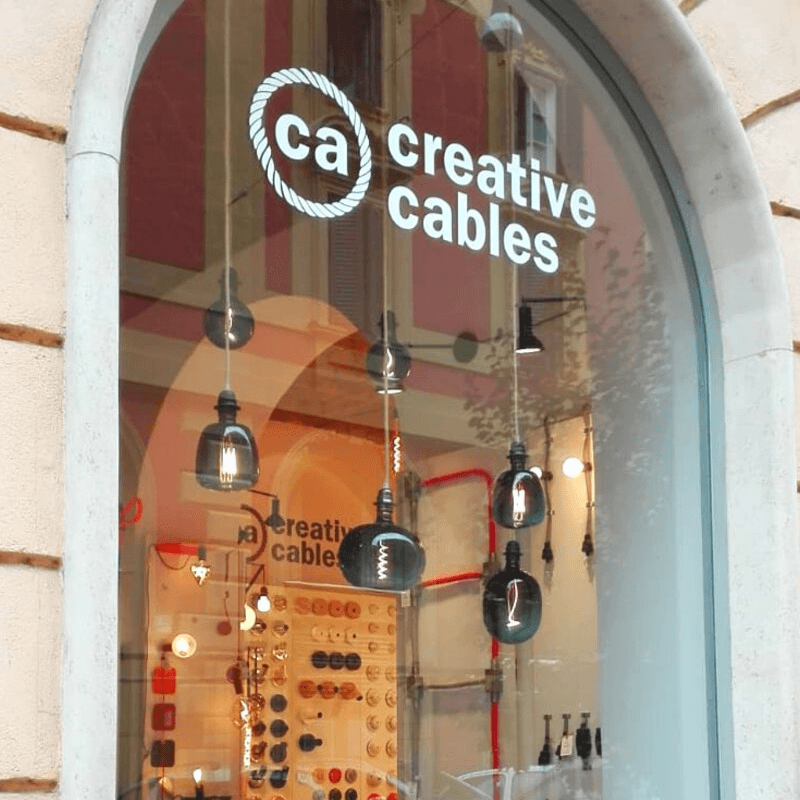 negozio Roma