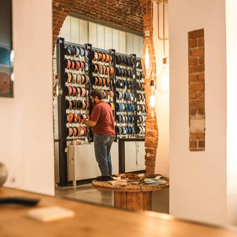 negozio Torino