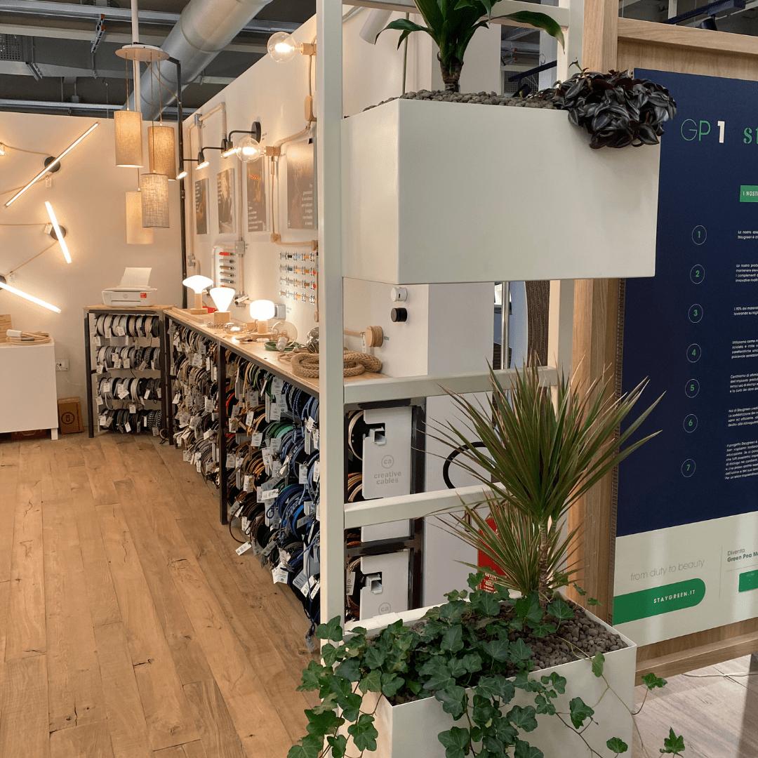 negozio Treviso