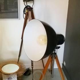 Jean-Philippe Houdoin: lampada Mazda