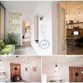 ALL CREATIVE Agency: installazione per l'uffico