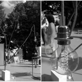 MAK*Factory: l'albero della luce